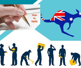 How to apply for Australia Skilled Independent Visa