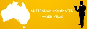 Australia Sponsored work permit