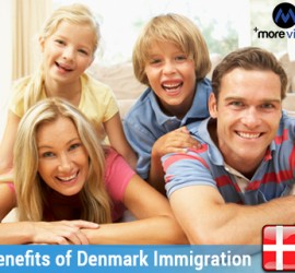 Benefits of Denmark Immigration