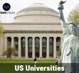 Top US Universities