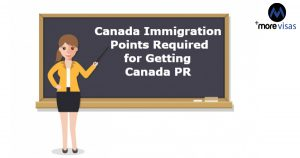 Canada-Immigration-The-Points-required-for-getting-Canada-PR